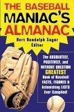 The Baseball Maniac's Almanac