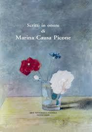 Scritti in onore di Marina Causa Picone