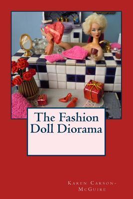 The Fashion Doll Diorama