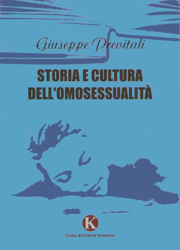 Storia e cultura dell'omosessualità