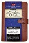 Holy Bible Pocket Companion