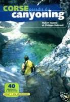 Corse, paradis du canyoning
