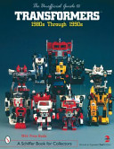 The unofficial guide to transformers