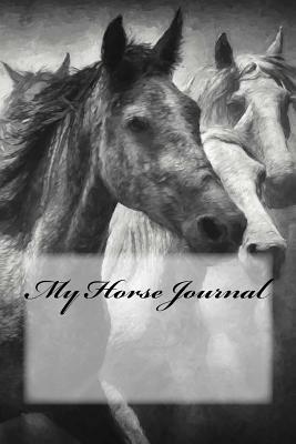 My Horse Journal