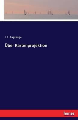 Uber Kartenprojektion
