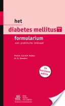 Diabetes mellitus formularium