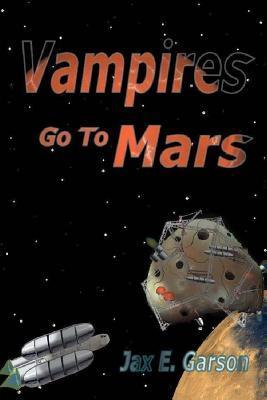 Vampires Go to Mars