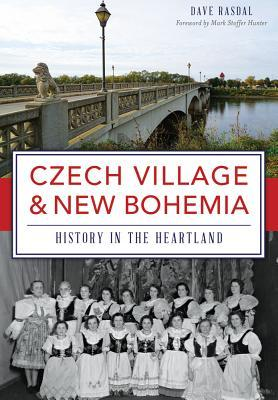 Czech Village & New Bohemia