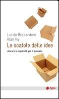 Le scatole delle idee