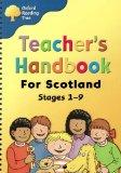 Oxford Reading Tree: Stages 1-9: Teacher's Handbook Scottish Edition