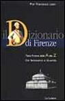 Il dizionario di Firenze
