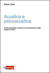 Acustica e psicoacustica