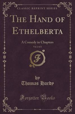The Hand of Ethelber...
