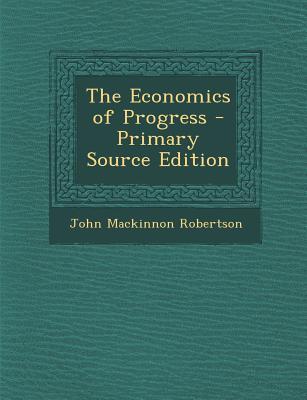 Economics of Progress