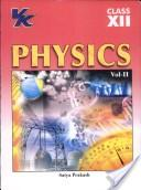 Physics Vol (1 and 2)
