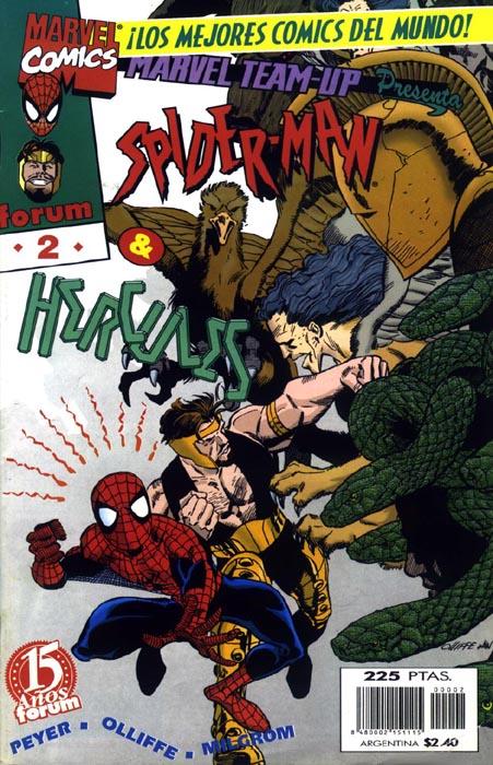 Marvel Team-Up Vol.1 #2 (de 11)