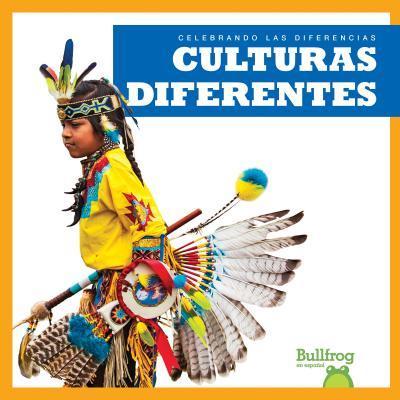 Culturas diferentes ...