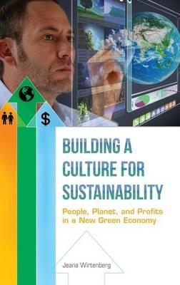 Building a Culture for Sustainability