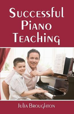 Successful Piano Teaching
