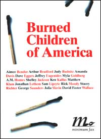 Burned Children of A...