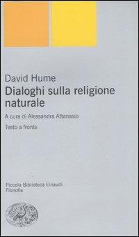 Dialoghi sulla religione naturale