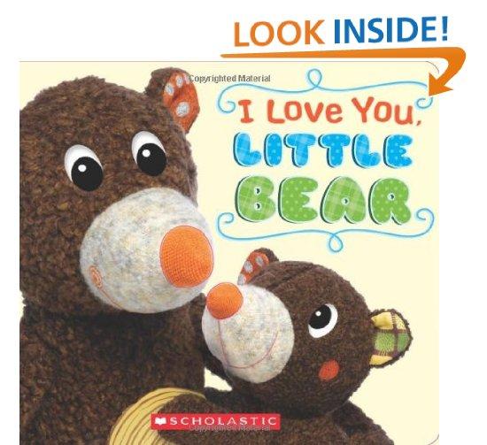 I Love You, Little Bear