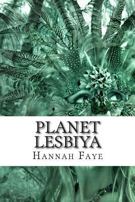 Planet Lesbiya