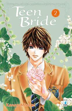 Teen Bride vol. 2