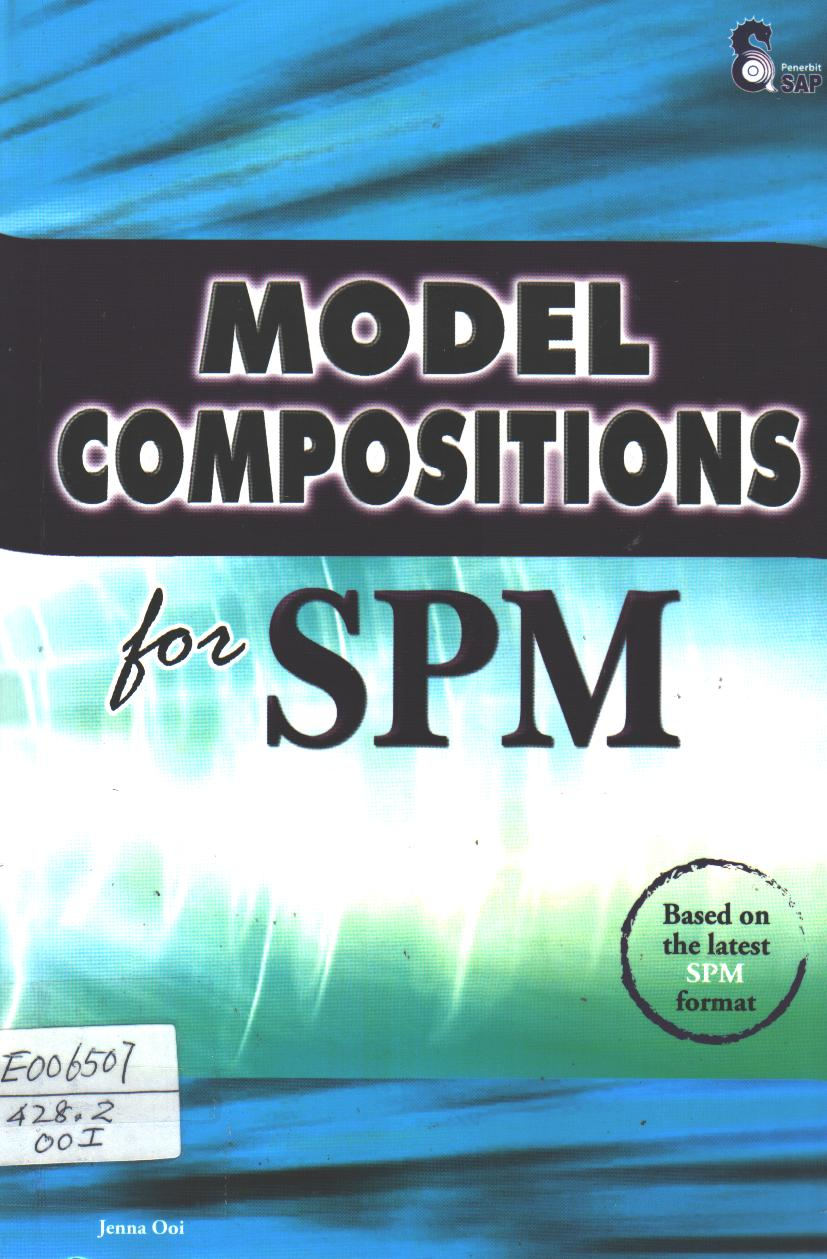 Model Compositions for SPM