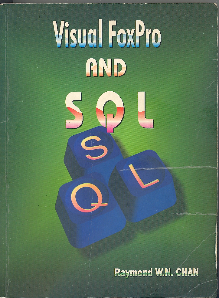 Visual FoxPro and SQL