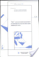 ISLA, Land and Water Management in Mediterranean Islands Using Earth Observation Data