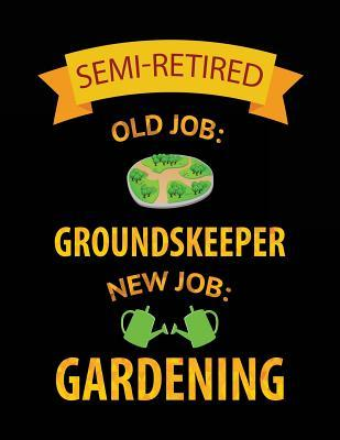 Semi-retired Old Job...