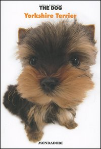 Yorkshire terrier. The dog. Vol. 4
