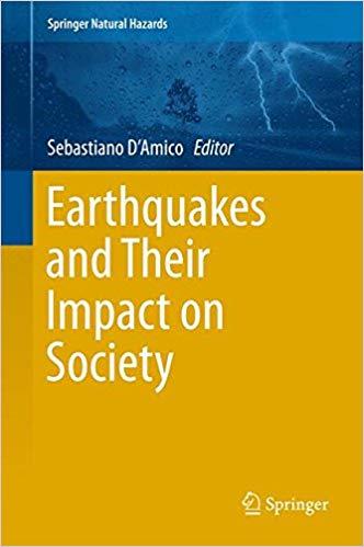 Earthquakes and Their Impact on Modern Society
