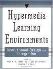 Hypermedia Learning Environments