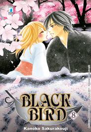 Black Bird vol. 8