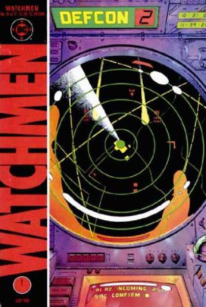 Watchmen - Vol 10
