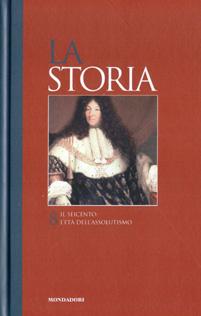 La Storia vol. 8