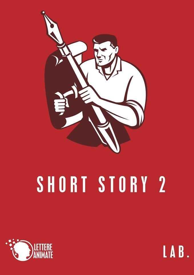 ShortStory - Vol. 2