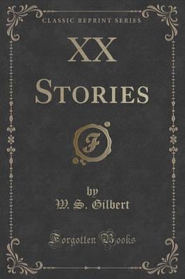 XX Stories (Classic Reprint)