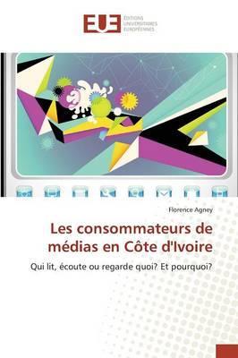 Les Consommateurs de Medias en Cote d'Ivoire