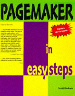 Page Maker In Easy Steps