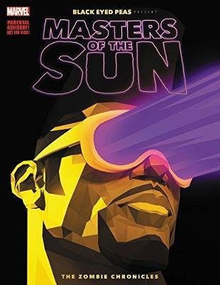 Black Eyed Peas Present Masters of the Sun