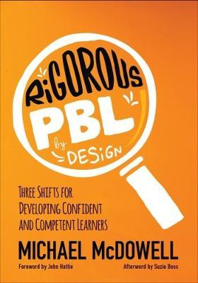 Rigorous PBL by Desi...