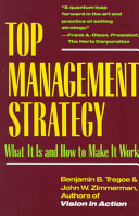 Top Management Strategy
