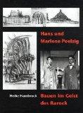 Hans und Marlene Poelzig