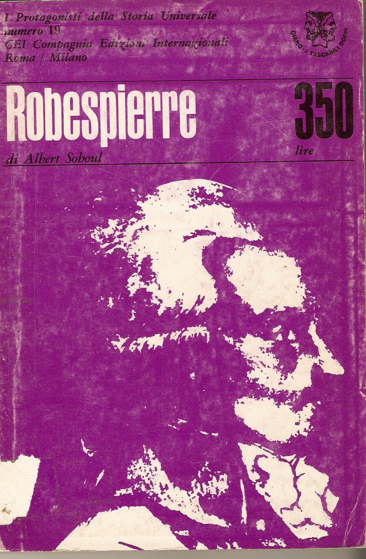 Robespierre / Danton