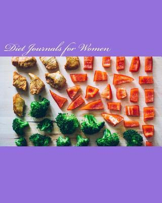 Diet Journals for Wo...