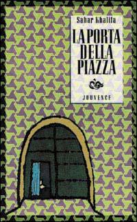 La porta della piazza
