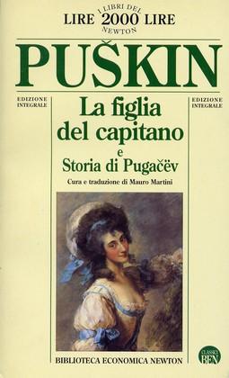 La figlia del capitano - Storia di Pugacëv